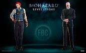 #20 Resident Evil Wallpaper