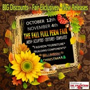 The Fall Full Perm Fair