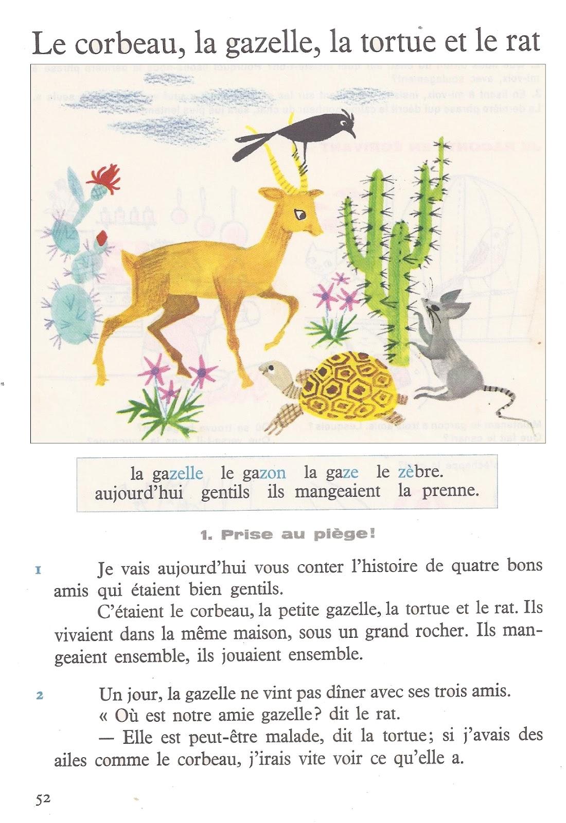 Le corbeau la gazelle la tortue et le rat m capus - Le rat des tortue ninja ...