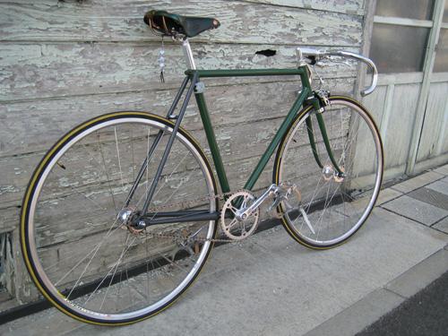 ... ブログピー: 自転車で巡る町