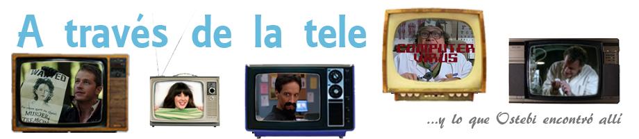 A través de la tele