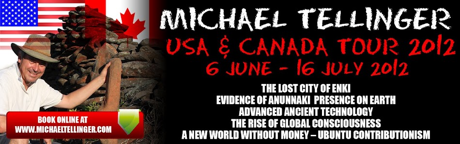 MICHAEL TELLINGER US TOUR
