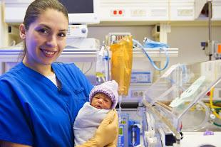 Especialización en Enfermería del Cuidado Neonatal