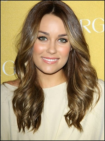 highlights for dark brown