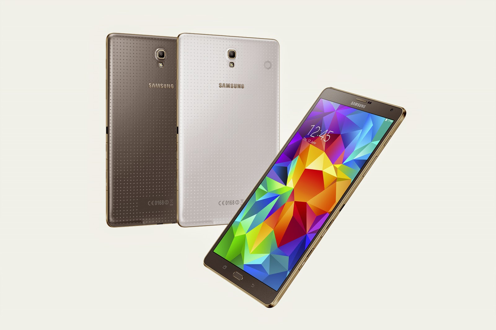 Samsung Galaxy Tab S 8.4 now available at Sun Cellular