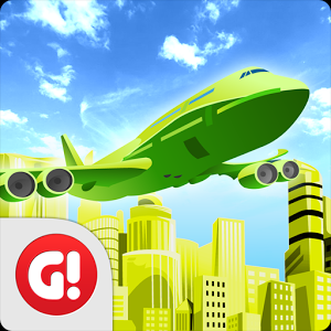 Airport City Mod Apk Data