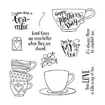 March SOTM- Tea-rrific
