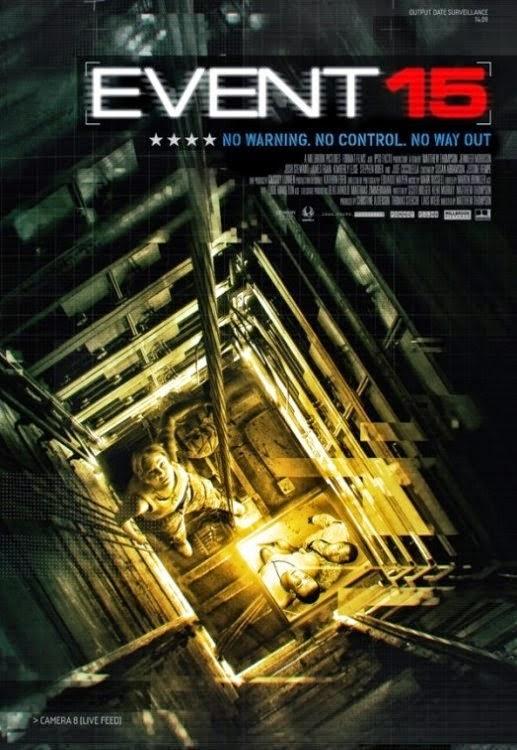 Confinados – Dublado (2013)