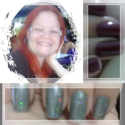 Bruninha *Manicure e Pedicure*
