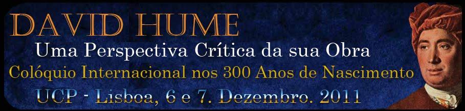 David Hume - 1711/2011