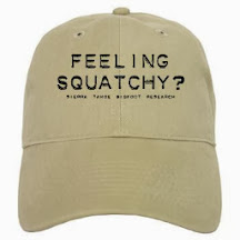 SHOW YOUR SQUATCHINESS