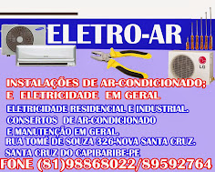 CLAUDIO  ELETRICISTA