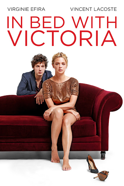 Bed with Victoria (2016) ταινιες online seires oipeirates greek subs