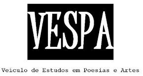 VESPA - Veículo de Estudos em Poesias e Artes