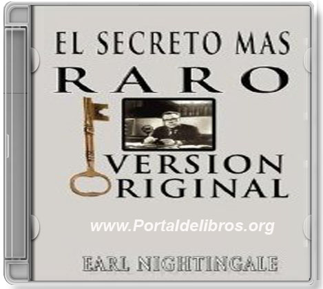 el secreto mas raro earl nightingale diana nightingale pdf