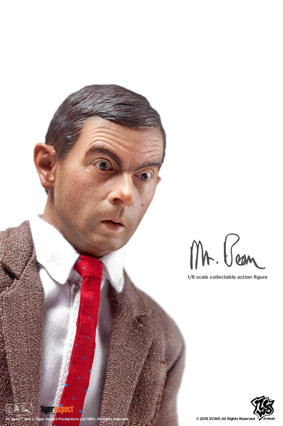 Toyhaven Incoming Zcwo 1 6 Scale Rowan Atkinson As Mr