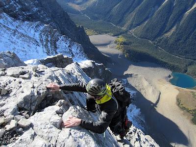Skagit Alpinism A Week In The Rockies