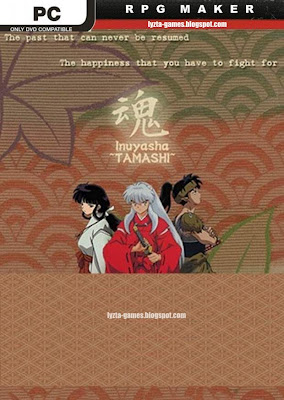 Inuyasha: TAMASHI PC Cover
