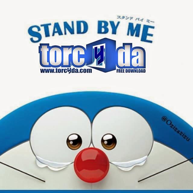 Film Doraemon Stand By Me 3D Subtitle Indonesia