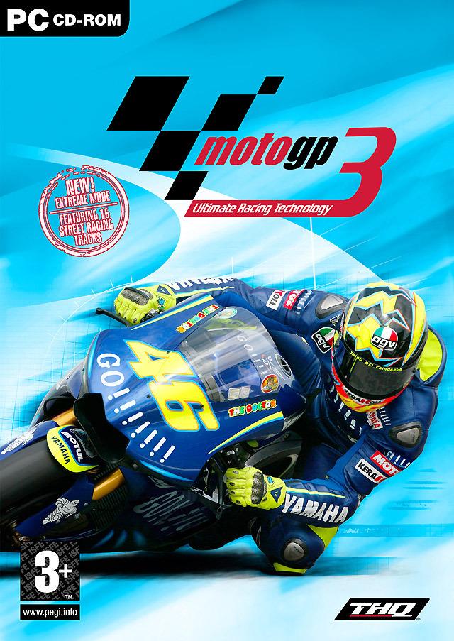 Free Download MotoGP 3 URT ~ Blog Game Master