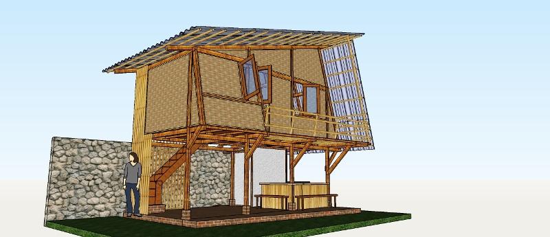 building conservation rumah kutai warisan senibina share