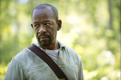 Morgan Lennie James The Walking Dead First Time Again FOX España AMC