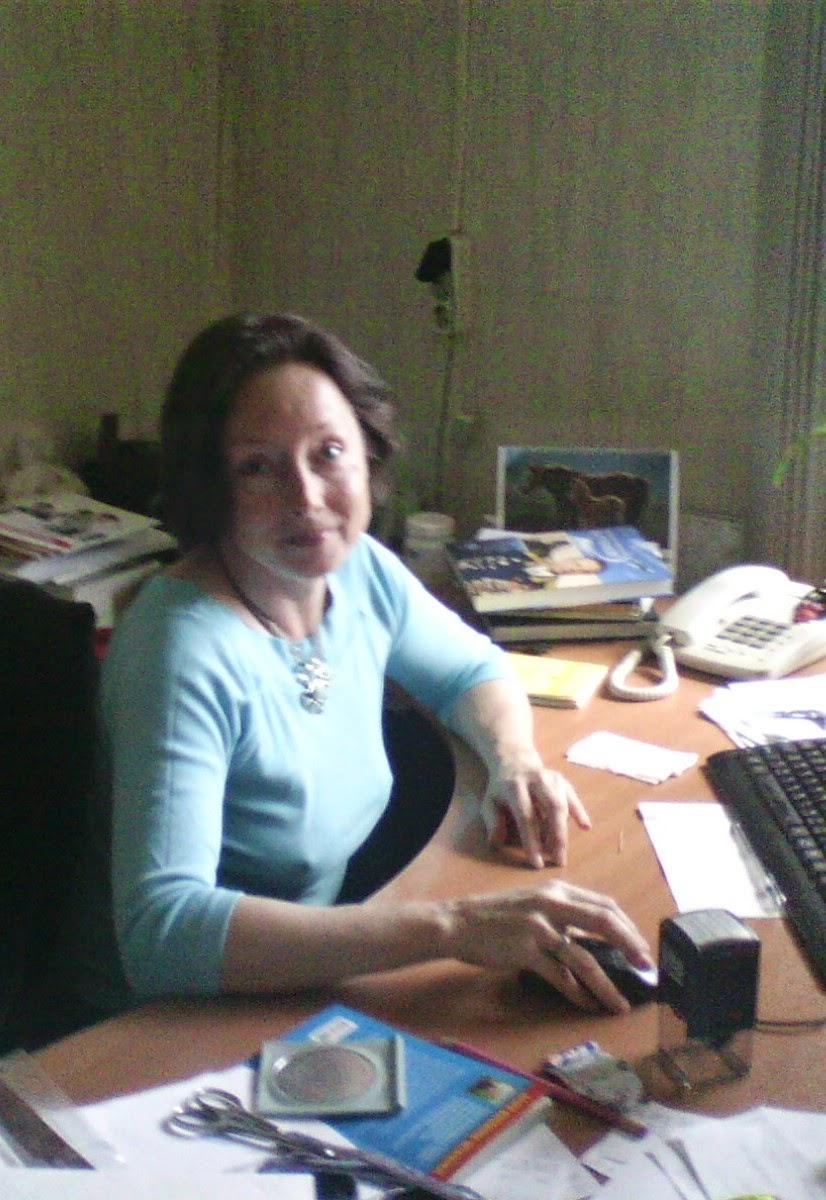 Валентина Николенко