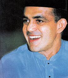Tan Sri Syed Mokhtar Shah bin Syed Nor Al-Bukhary