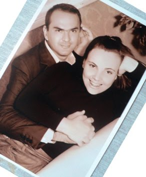 "Saule Luiz & Talita Goedert - ""Casados Para Sempre"""