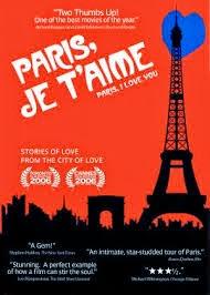 Paris, Te Amo Legendado