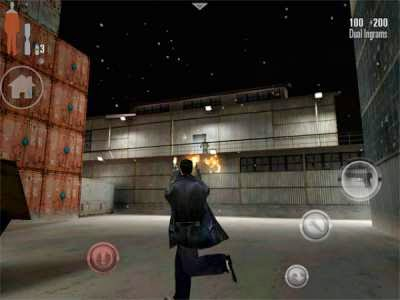 Download Max Payne Game Apk For Android | Free Download Software and Games