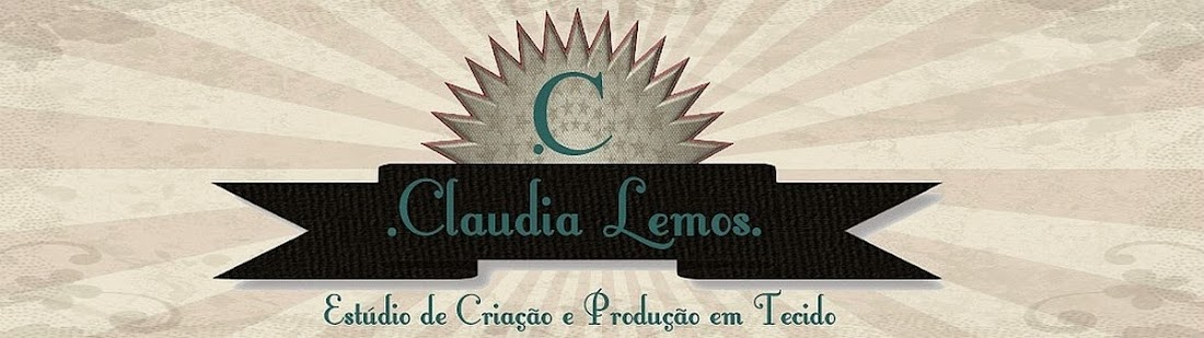 Blog .Claudia Lemos.