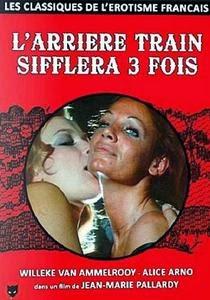 L'arrière-train sifflera trois fois (1975)