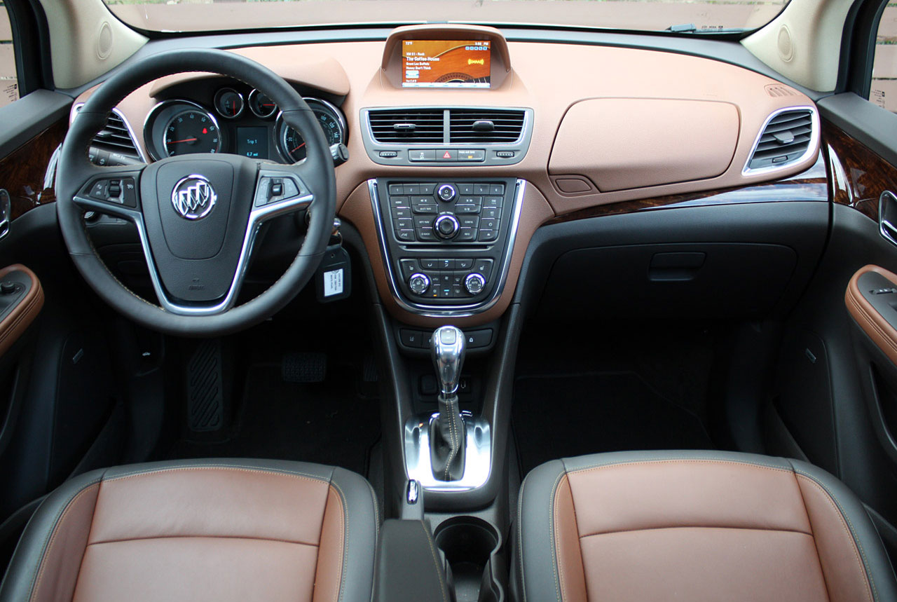 Cars Model 2013 2014 2015 2013 Buick Encore