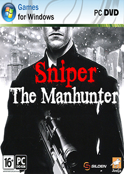 Download Game Sniper The Manhunter - SKIDROW - 2012 (PC) Full Version