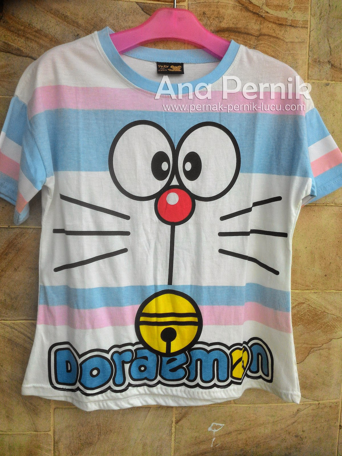 Kaos Doraemon; kaos cewek; kaos wanita; kaos murah; kaos online; kaos doraemon murah; kaos doraemon online; kaos dewasa; kaos doraemon dewasa; kaos pendek; kaos pendek doraemon