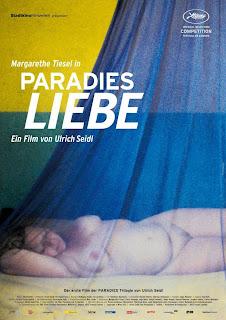 Paraíso: Amor torrent