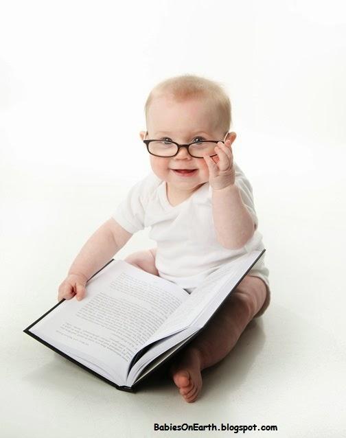 BABY STUDENT
