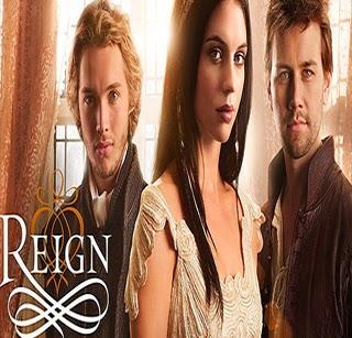 Assistir Reign 1ª Temporada Online Legendado