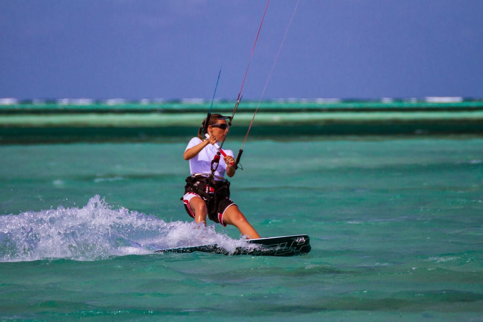 kitesurf kiteboarding kitesurfing kiteboard
