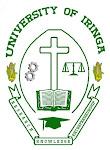 UNIVERSITY OF IRINGA (Formerly Tumaini University-Iringa)
