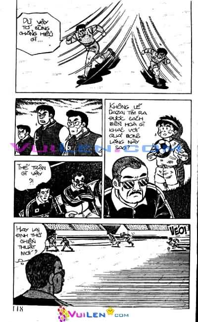 Jindodinho - Đường Dẫn Đến Khung Thành III  Tập 16 page 118 Congtruyen24h