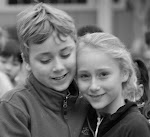 Sweet Caroline and Jackson
