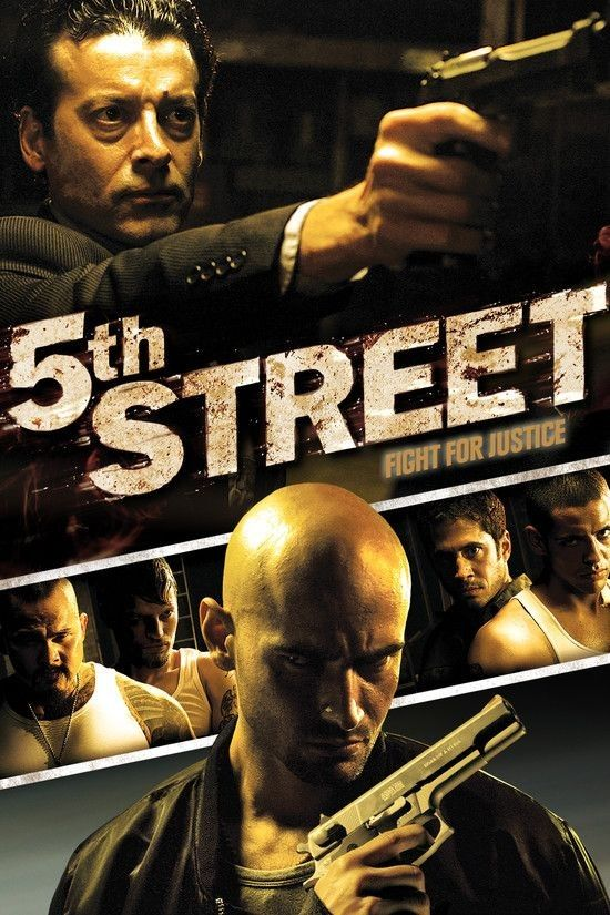 5th Street – Legendado