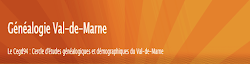 Cercle d'études généalogiques et démographiques du Val-de-Marne