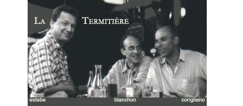 Editions La Termitière