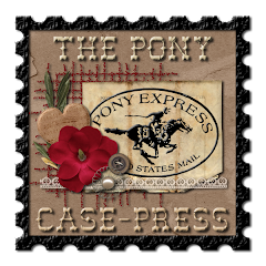 Join the Pony CASE-Press!