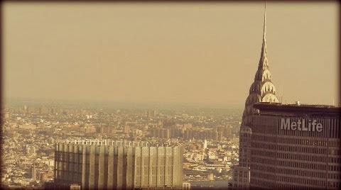 Nueva York en otoño