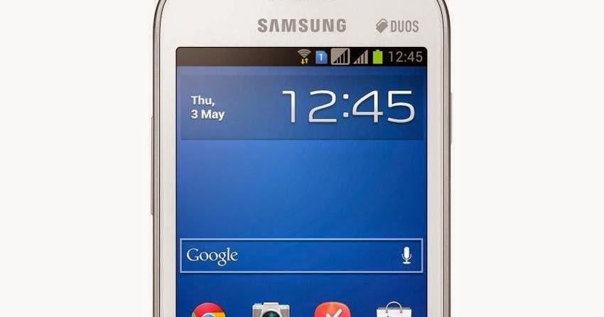 Harga Dan Spesifikasi Samsung GT S7262