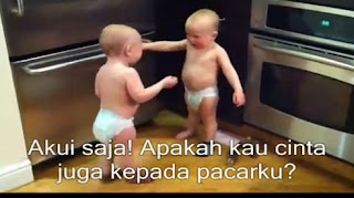 Download Video Lucu Bayi Menggemaskan